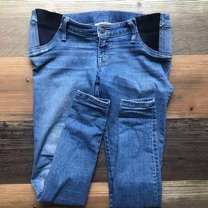 Maternity Jeans Liz Lange